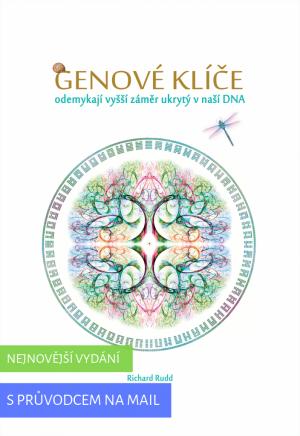 kniha Genové klíče